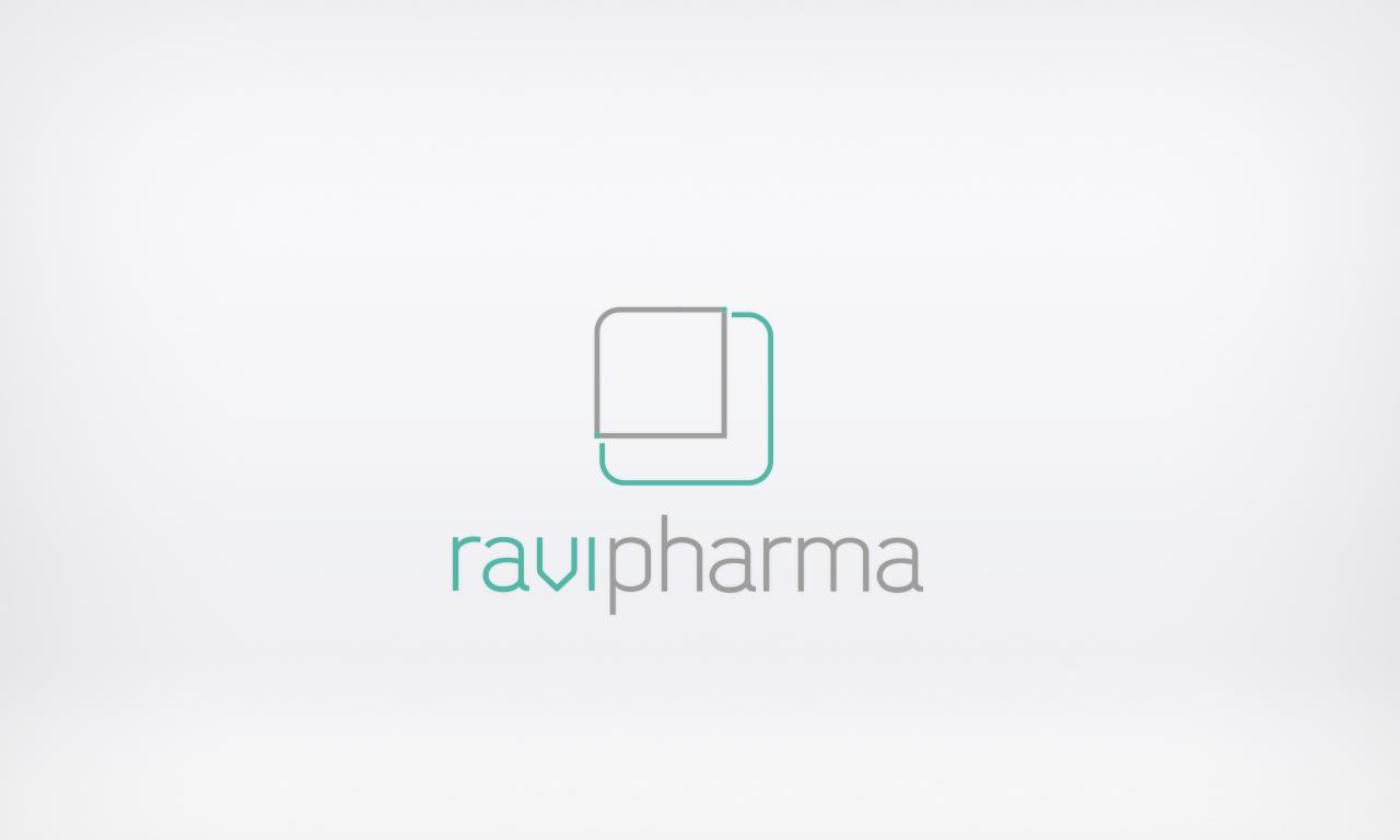 Ravipharma logo